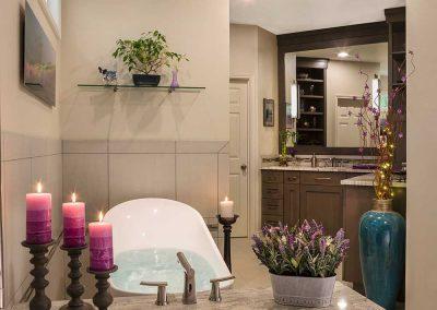 West Linn Master Bath Remodel