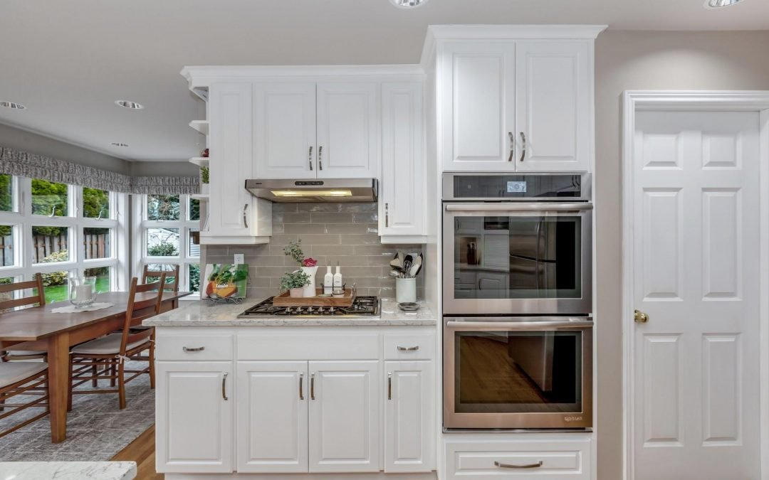 What Type of Kitchen Remodel is the Best Fit for My Needs?