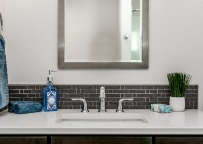 Master Suite Bathroom Vanity Remodel in Lake Oswego