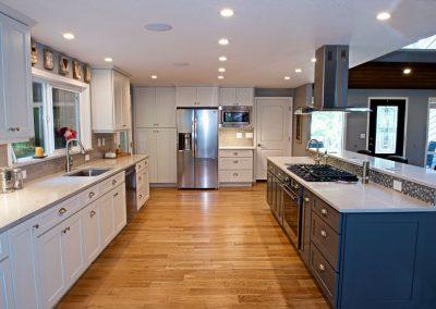 West Linn Transitional Kitchen 4