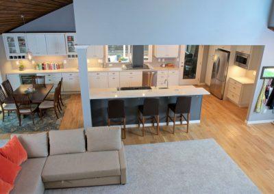 West Linn Open Concept Kitchen 2