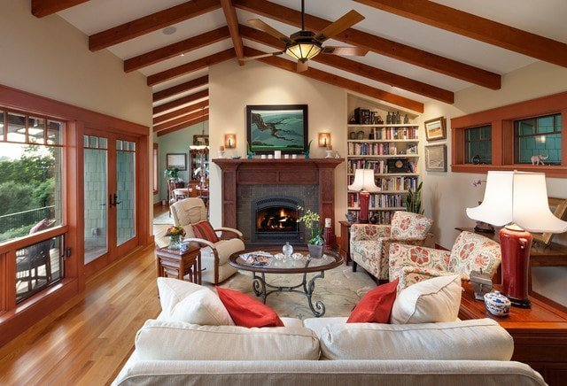 Best Way to Remodel Your Portland Craftsman Style House