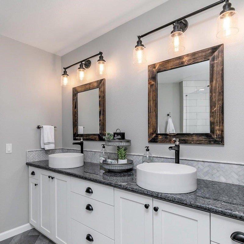 6 Modern Bathroom Ideas For Your Master