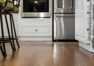 Tigard Kitchen Hardwoods