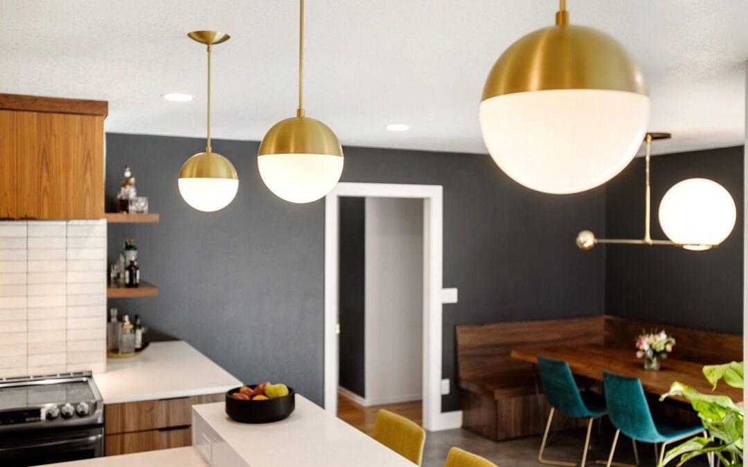 2021 Kitchen Remodeling Trends