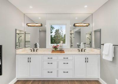 Tualatin Master Bath Remodel & Whole-House Refresh