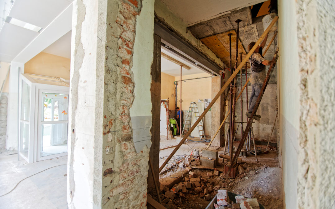 Money Dos and Don'ts for Renovating a Home